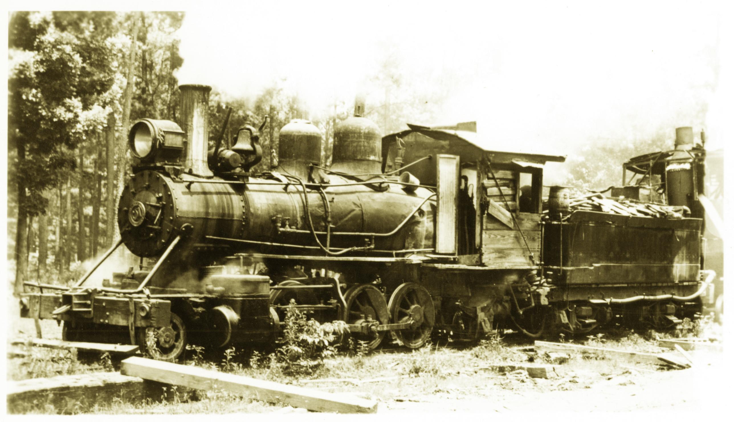 Locomotive No. 5 (1941)