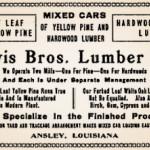 1918 Ad