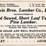 1913 Ad