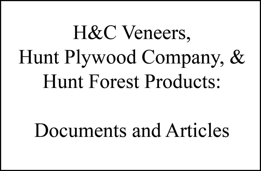 HFP docs