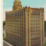 Hotel Frances Postcard 2