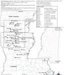 Map of Lumber Towns in Pioneers of the Piney Woods