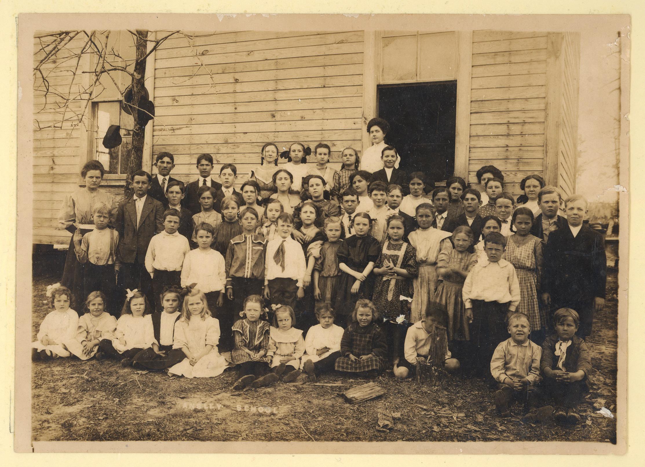 Ansley School (1903)