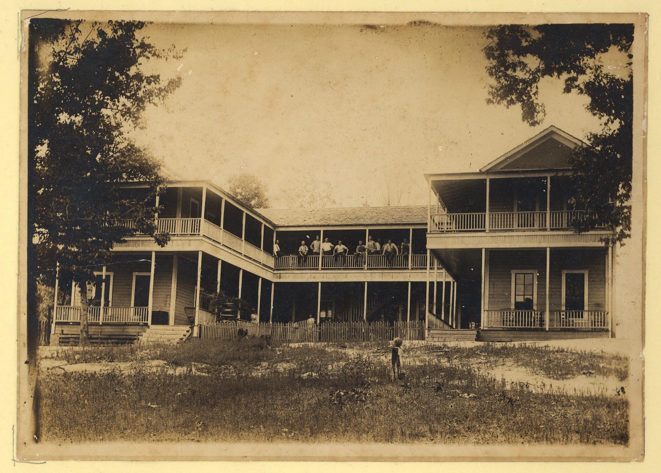 Ansley Hotel (1903)