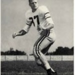 A.T., Jr at Georgia Tech (1953)