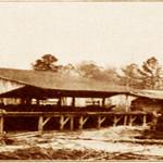 Bienville Dry Kilns (1909)