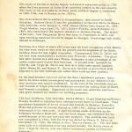 Davis Family History by Virginia, p1
