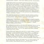 Davis Family History by Virginia, p5