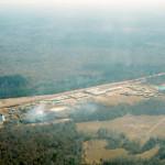 Dodson Sawmill Aerial 1