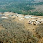Dodson Sawmill Aerial 2