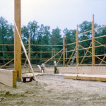 Main Building Construction 1