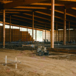 Main Building Construction 5
