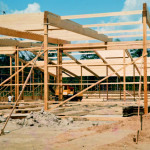 Main Building Construction 7