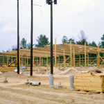 Main Building Construction 9