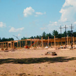 Main Building Construction 13